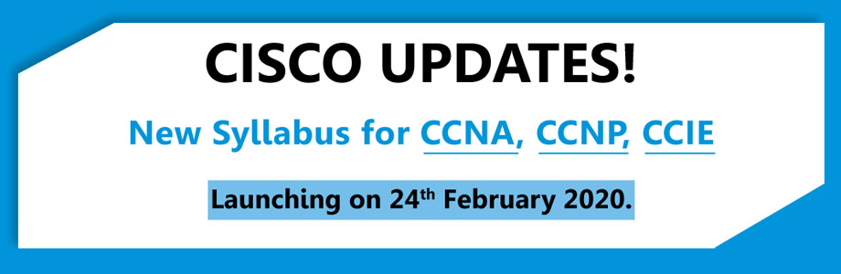 CCNA, CCNP & CCIE Certification Course in Mumbai,Dombivli,Thane